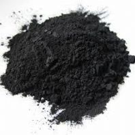 Natural Activated Charcoal Powder - 250g Bag